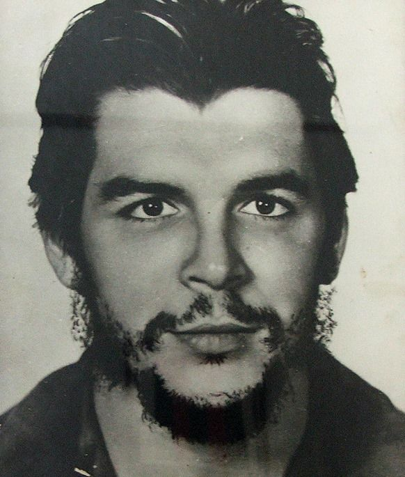 1000+ images about Ernesto Che Guevara on Pinterest.