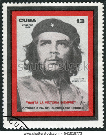 Che Guevara Stock Images, Royalty.