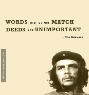 Che guevara quotes clipart.