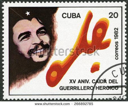 Ernesto Che Guevara Stock Photos, Royalty.