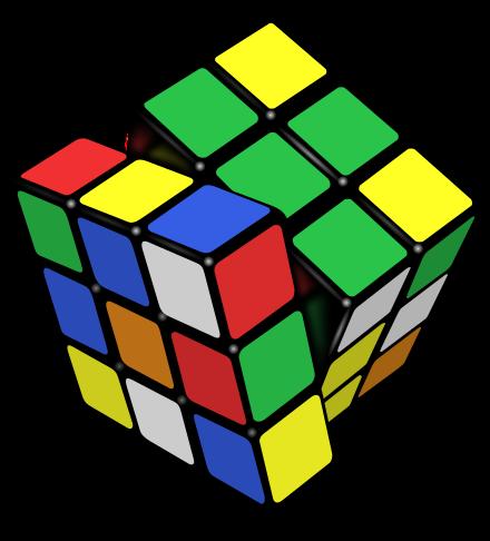 Ernő Rubik.