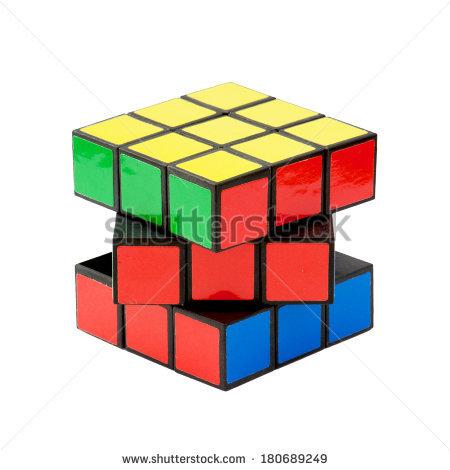 Rubik Banque d'Image Libre de Droit, Photos, Vecteurs et Vidéo.