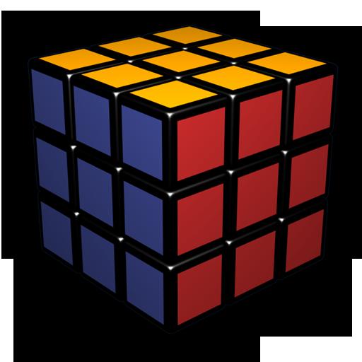 Rubik's Cube.