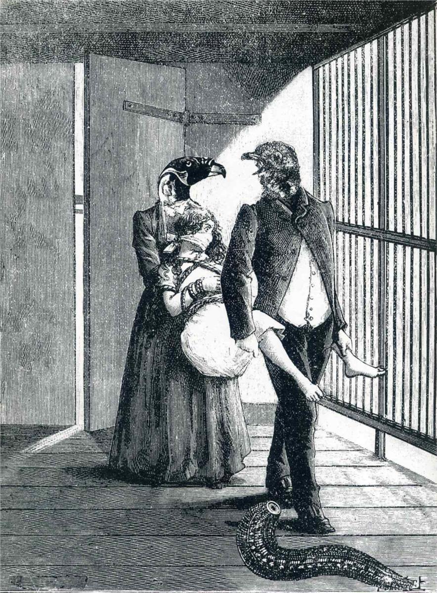 Max Ernst Clipart.
