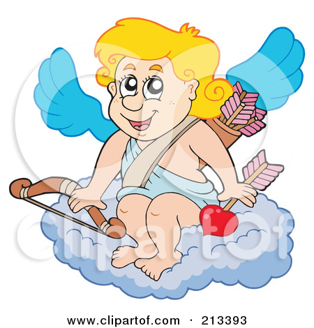 Royalty Free Cupid Illustrations by visekart Page 3.