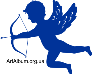 Eros (Cupid).