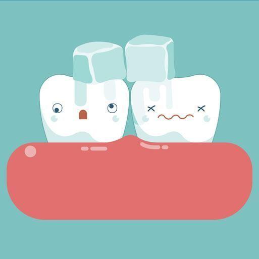 Dental Erosion.