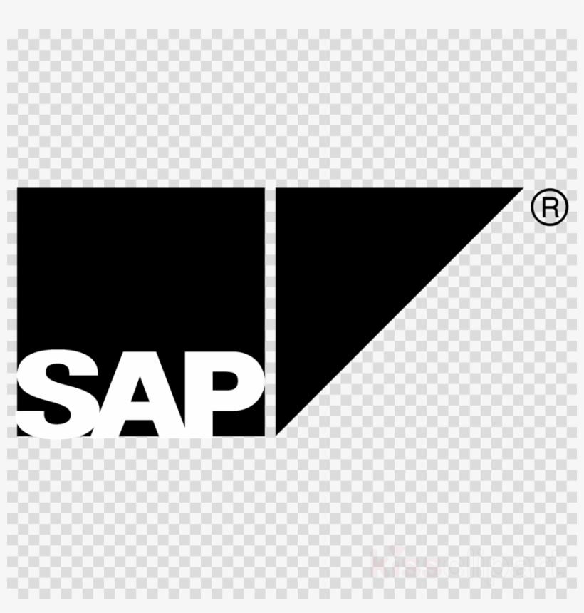 Sap Logo Clipart Sap Se Sap Erp PNG Image.