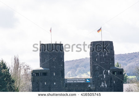 Remagen Stock Photos, Royalty.