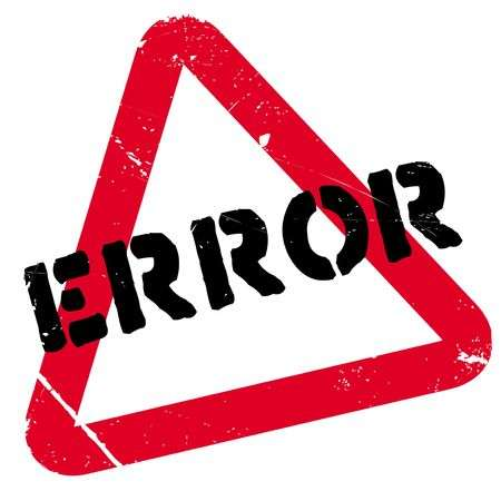 Error Clipart (91+ images in Collection) Page 1.