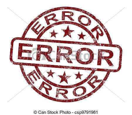 Errors Illustrations and Clip Art. 15,341 Errors royalty free.