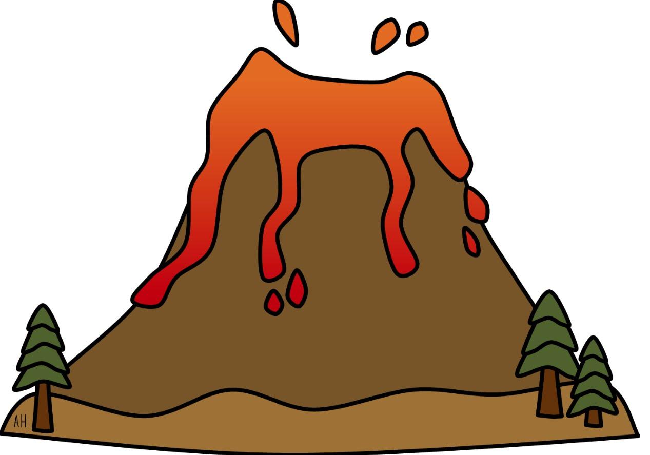 Volcano Erupting Sound Effect.