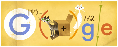 7 Things You Didn't Know About Schrödinger.