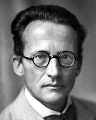 Erwin Schrodinger, quantum mechanics (biography) — Astronoo.