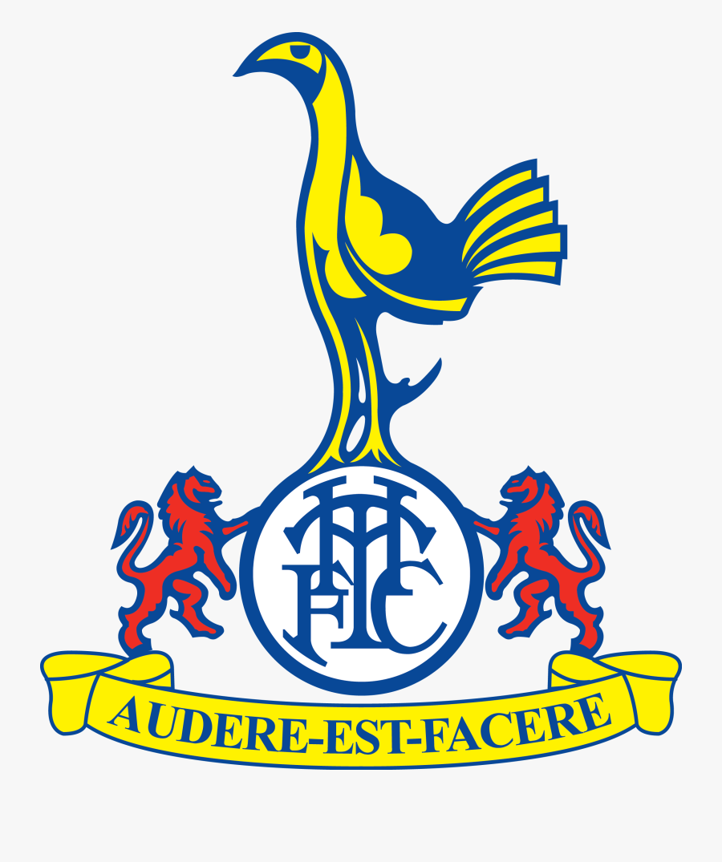 Tottenham Hotspur Old Logo Clipart , Png Download.