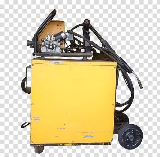 ESAB Welding Machine, ¥ transparent background PNG clipart.