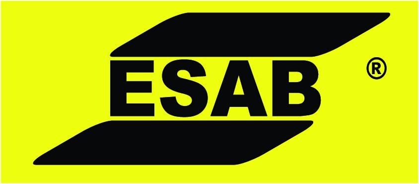 Esab Logos.