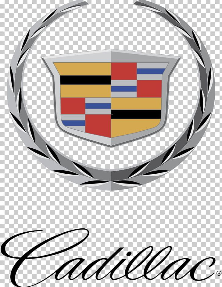 Car Cadillac Escalade General Motors Logo PNG, Clipart.