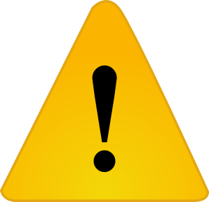 Notification 20clipart.