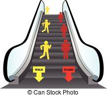 Escalators Clip Art and Stock Illustrations. 1,926 Escalators EPS.