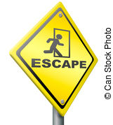 Escape Clip Art and Stock Illustrations. 12,001 Escape EPS.