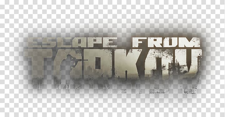 Escape from Tarkov transparent background PNG clipart.