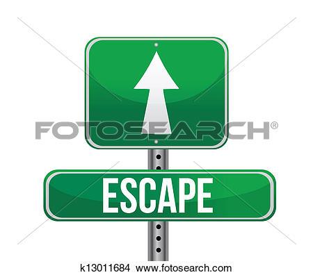 Escape Clipart Illustrations. 5,439 escape clip art vector EPS.