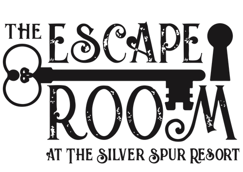The Best Escape Room in Canton TX at The Silver Spur Resort.