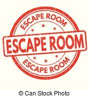 Escape room Illustrations, Graphics & Clipart.