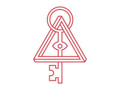 Escape Room Logo.