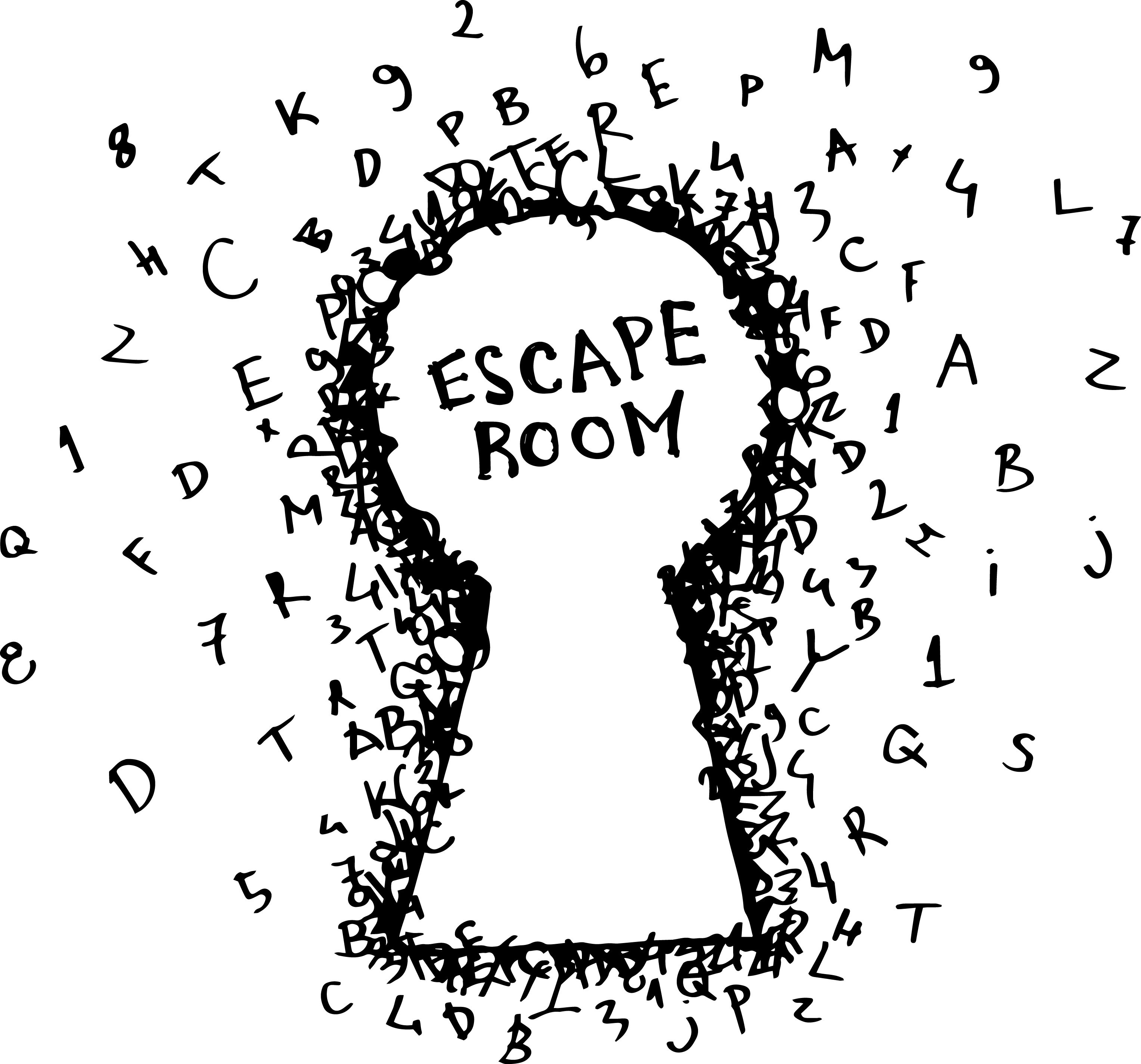 6 Tips for Designing an Escape Room Logo • Online Logo.