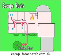 Escape Illustrations and Stock Art. 6,462 escape illustration and.