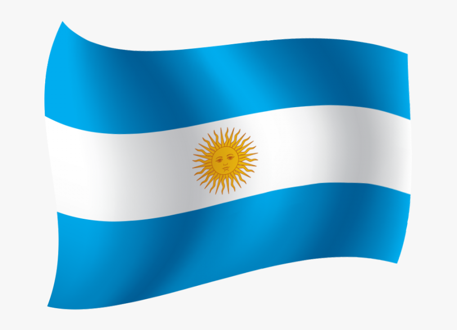 Argentina Flag Png.