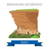 Escarpment Stock Illustrations.