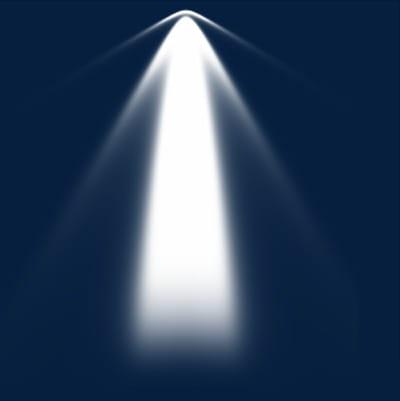 Efectos de iluminación de escenario PNG Clipart.