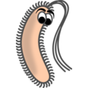 Bacteria Clipart Collection.