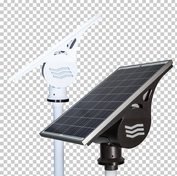 Solar Energy Photovoltaics Street Light Photovoltaic System.