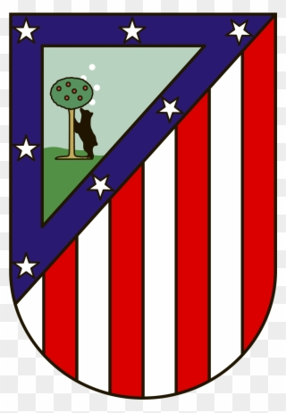 Atletico Madrid Logo Interesting History Of The Team.