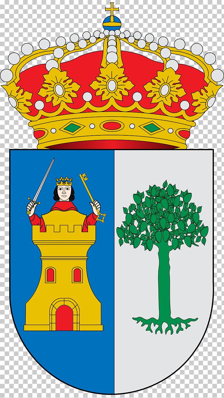 Las Rozas de Madrid Lucena Escudo de Las Rozas Escutcheon.