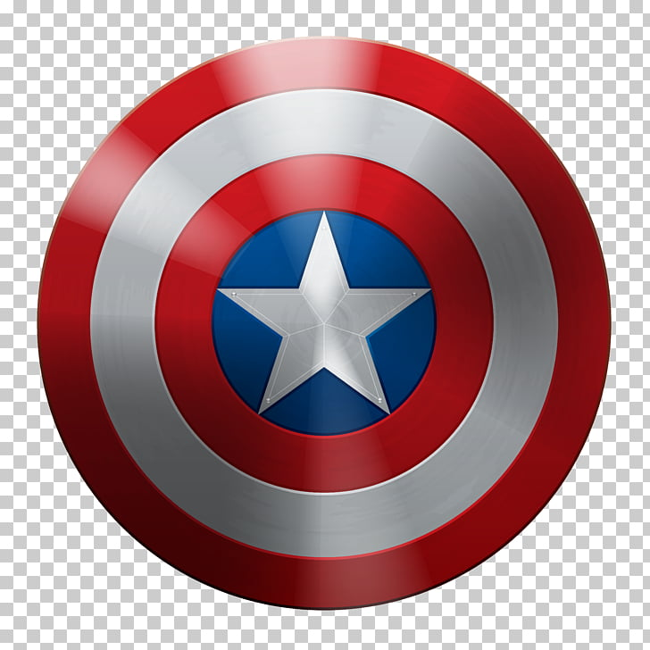 Captain America: Super Soldier Captain America\'s shield.
