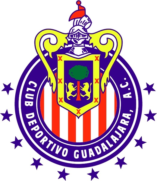 Descarga gratis escudo chivas free vector download (31 Free.