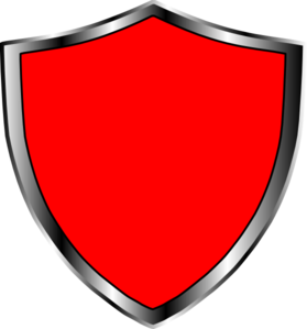 Clipart escudo.