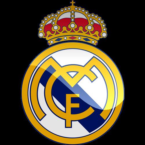 Real Madrid C.F. vs Atco. Lliria E.F..