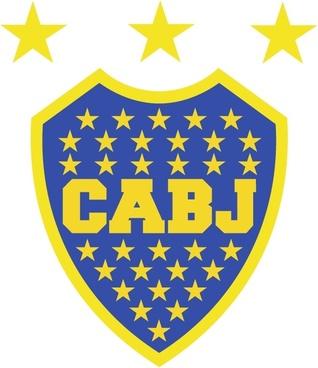 Escudo boca juniors free vector download (55 Free vector.
