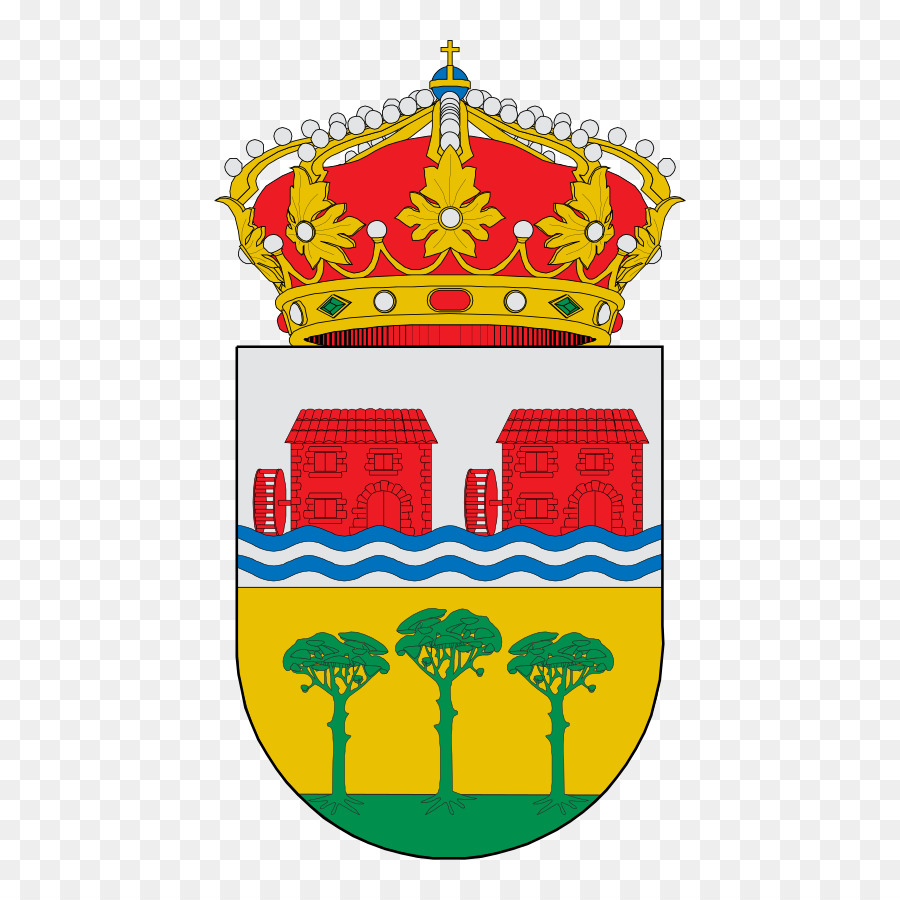 Verín Benquerencia de la Serena Badajoz Escutcheon Coat of.