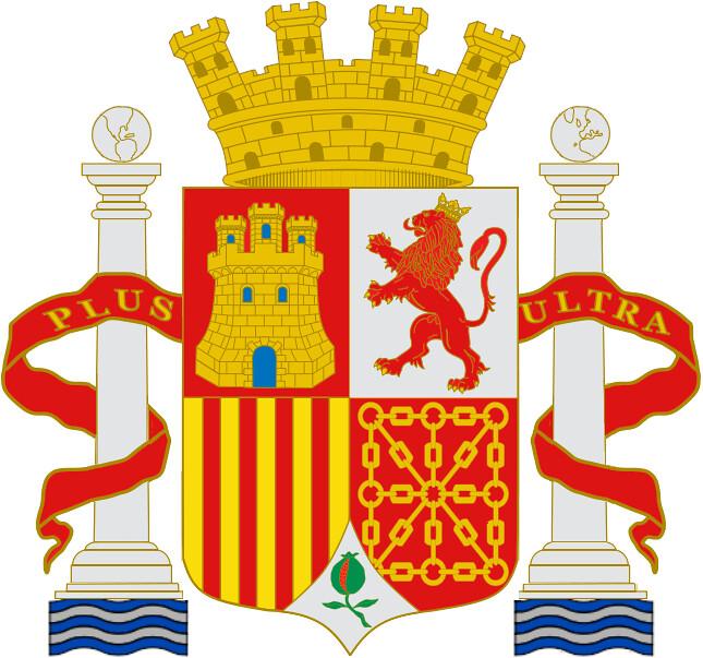 Escudo de España (Repúblicana).