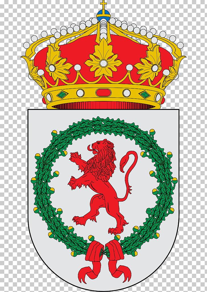 Escudo de armas de España cerezo, cáceres coslada atienza.