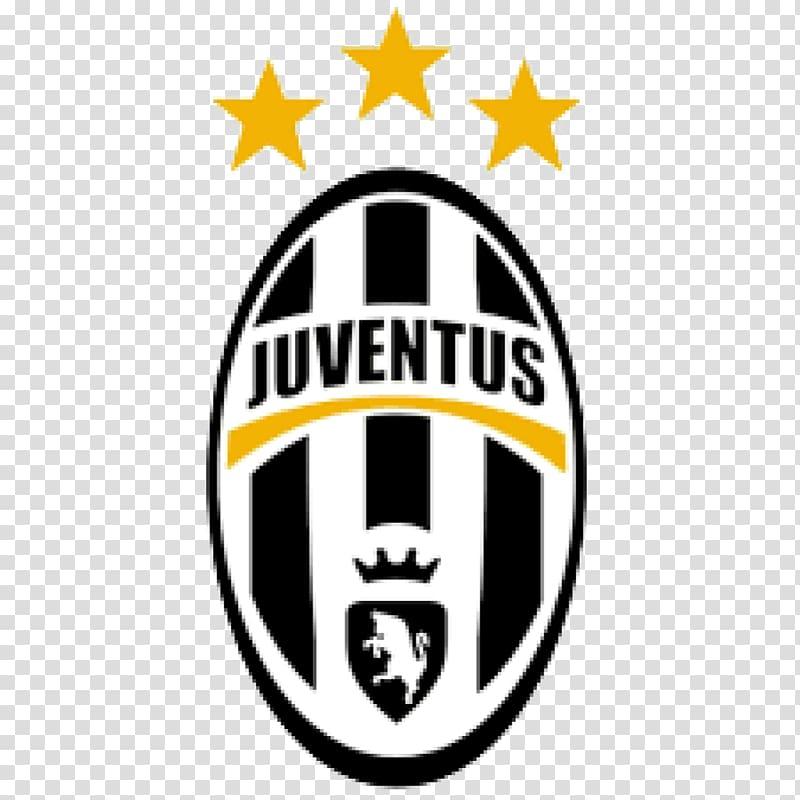 Juventus logo illustration, Juventus F.C. Premier League.