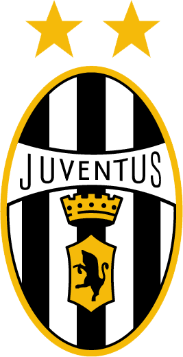 This is their old badge. I miss it! (Juventus).