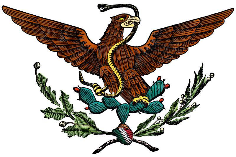Escudo Nacional.